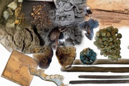 Находки археологов 2012 (10 фото)