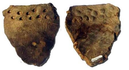 Первые горшки из Китая