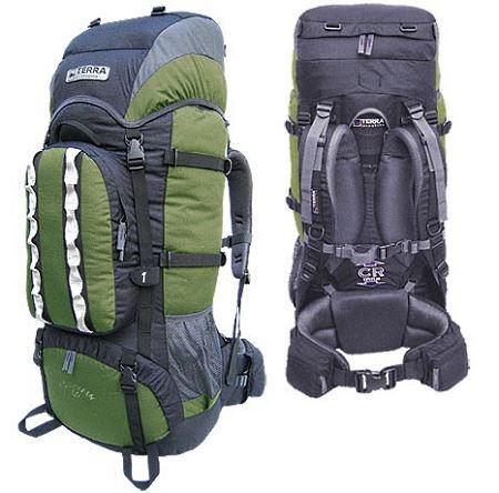 Советы по выбору рюкзака