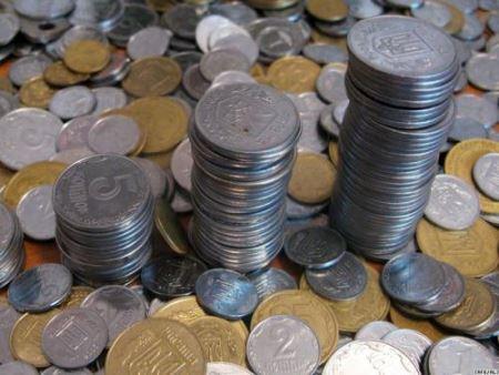 Редкие монеты Украины. Сколько стоят редкие украинские монеты. Часть 1