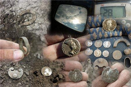 Египетский облом или не все золото, что блестит (30.08.2012)