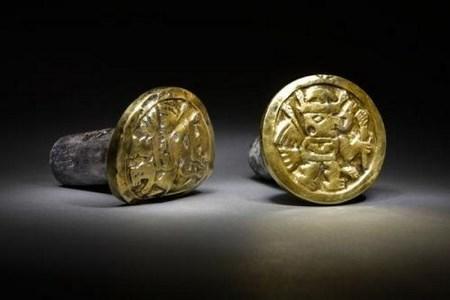 В Перу найдена богатая гробница культуры вари