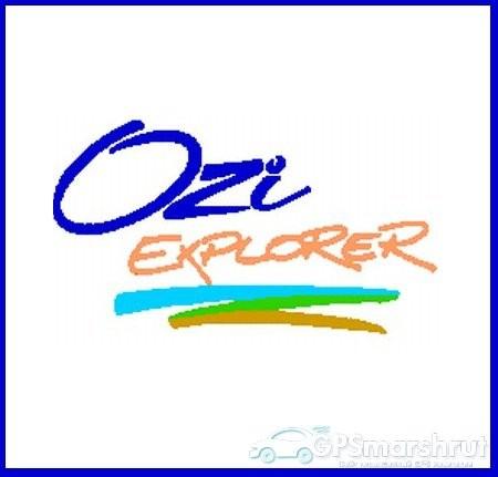 скачать Ozi Explorer v2.19