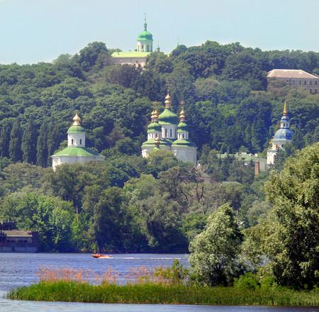 Где в Киеве можно найти клад. Клады в Киеве. Киевские клады