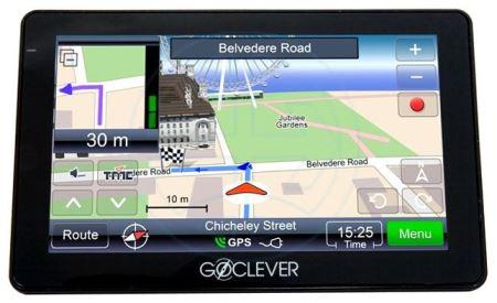 GPS-Навигатор для Windows CE