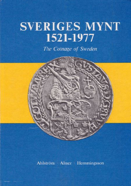 Каталог шведских монет 1521-1977 (The Coinage of Sweden)