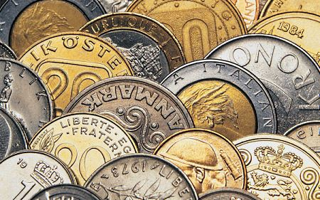 Шкала оценки состояния монет