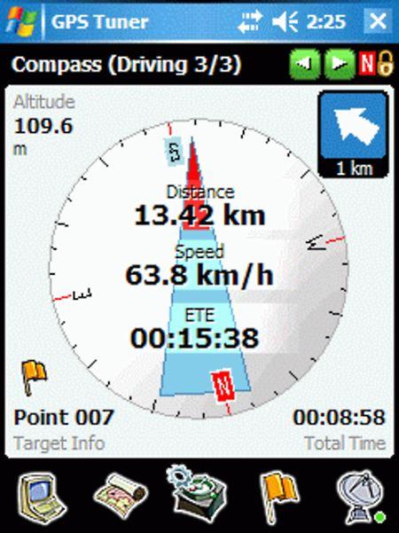 GPS Tuner v5.1 rev H