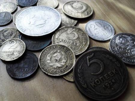 Самые дорогие монеты времен СССР. Раритетные монеты Советского Союза
