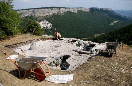 Где искать древние клады Крыма