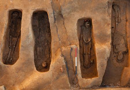 Главные археологические открытия уходящего года
