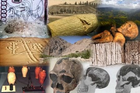 Археологические находки, о которых до сих пор спорят учёные