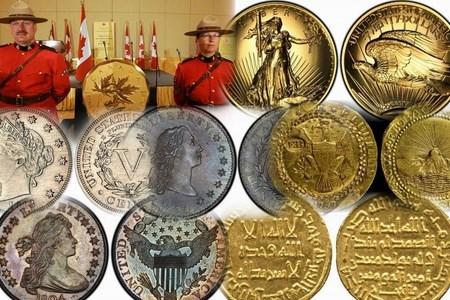 Мечта нумизмата: самые дорогие монеты в мире