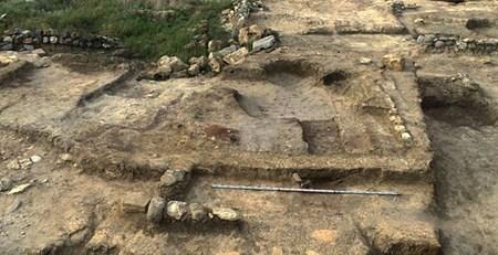 Древнейший в России античный храм обнаружен на Кубани