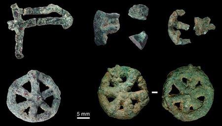 В Пакистане нашли древнейшие следы металлургии на планете