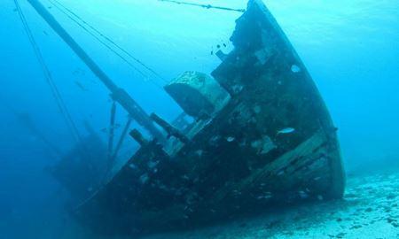 У берегов Каталонии нашли затонувший корабль времен Римской империи