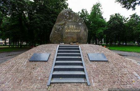 В Житомире на Замковой горе проведут археологические раскопки