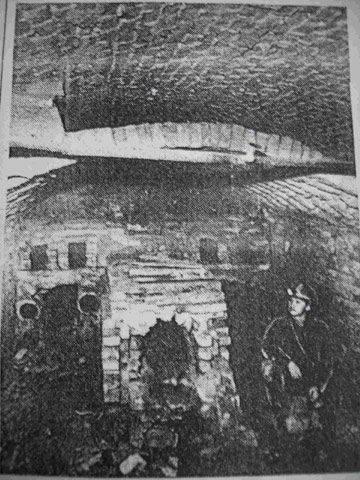 Житомирщина: підземні горизонти історії