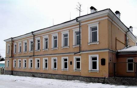 Житомир неизвестный: Мариинский сиротский дом