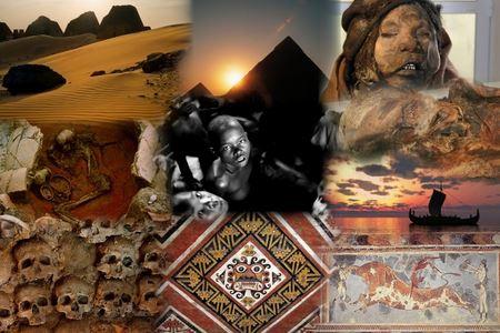 10 моторошних археологічних знахідок, що свідчать про людські жертви