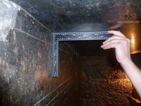 В Египте обнаружены более 20 инопланетных саркофагов