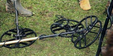 Преимущества и недостатки использования больших катушек  для металлоискателей