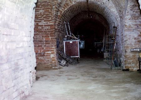 Таємниці житомирських підземель: Слідами легенди
