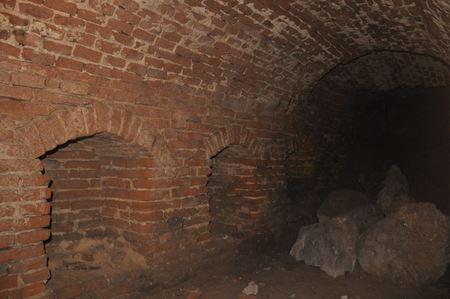 Підземелля Житомирщини: Експедиція під землю. Вулиця Кафедральна-2
