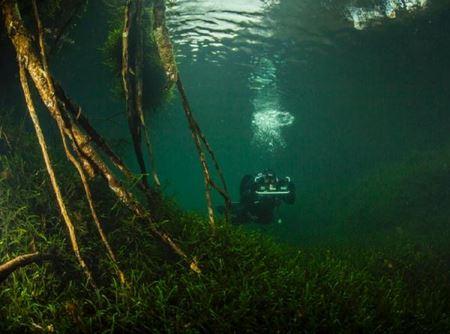 Исследователи обнаружили один из первых железнодорожных тоннелей