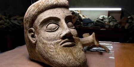 Ученые обнаружили в Керченской бухте древний артефакт