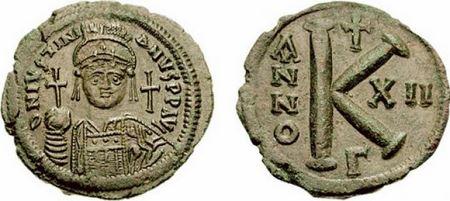 В Иерусалиме случайно обнаружили древний клад