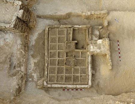 Археологи откопали погребальный сад на входе в 4000-летнюю гробницу в Луксоре