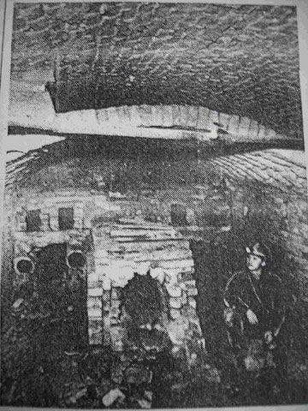 Городская легенда о подземных ходах Житомира