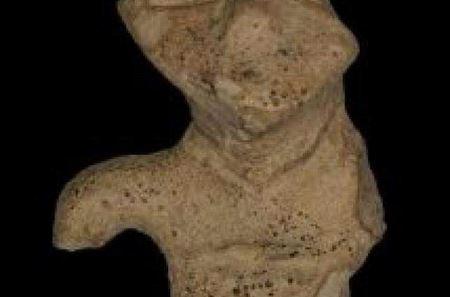 Польские археологи нашли фигурку возрастом 7000 лет