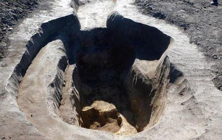 «Полтавская амазонка»: украинские археологи обнаружили девушку-воина