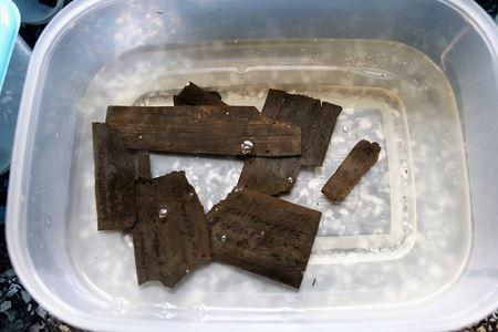В Англии нашли стопку древнеримских личных писем