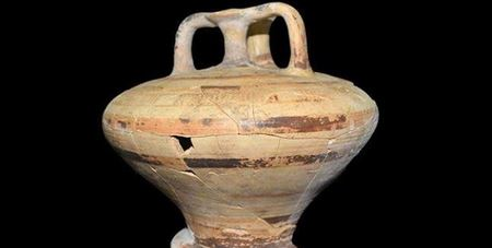 Археологи раскопали уникальный артефакт в Греции