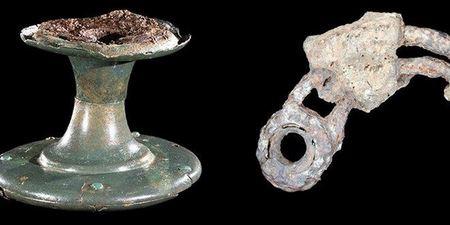 В Британии нашли клад, которому более двух тысяч лет