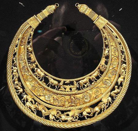 5 сенсационных археологических открытий, сделанных на территории Украины