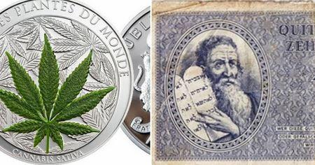 10 самых нереальных банкнот мира