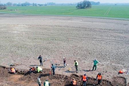 В Германии ученик и учитель нашли клад короля Харальда I Синезубого