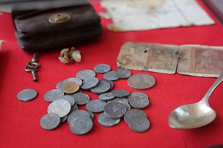 14-летний подросток случайно нашел клад влиятельных графских родов Пруссии