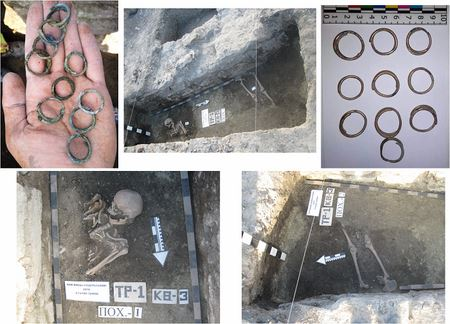 Археологи Кам'янецької фортеці похвалилися своїми знахідками