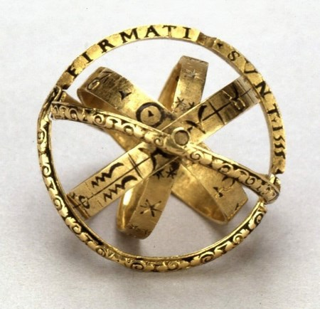 Кольца-сферы: ученые украшения наших предков