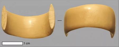 Обручку, якій майже 6000 років, знайшли данські археологи